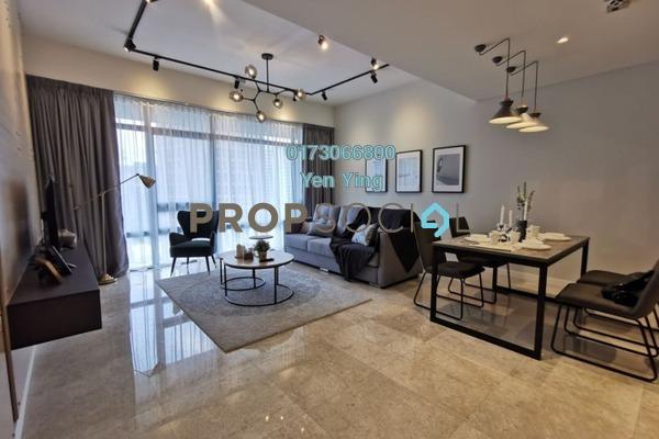 Condominium For Rent in Anggun Residences, Dang Wangi Freehold Fully Furnished 2R/2B 4.5k