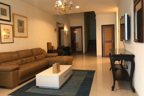 Condominium For Sale in Taragon Puteri YKS, KLCC Freehold Fully Furnished 4R/0B 2.88m