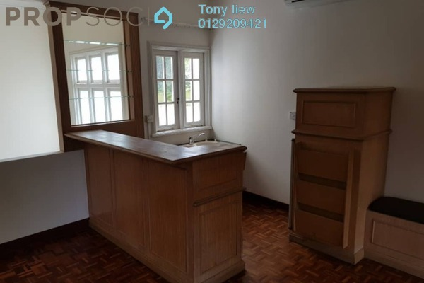 Bungalow For Rent in Damansara Heights, Kuala Lumpur Freehold Semi Furnished 4R/5B 9k
