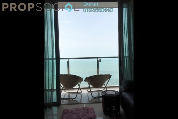 Condominium For Sale in Island Resort, Batu Ferringhi Freehold Fully Furnished 3R/2B 799k