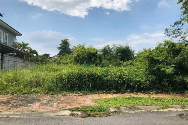 Land For Sale in Jalan Kenyalang, Kota Damansara Leasehold Unfurnished 0R/0B 1.84m