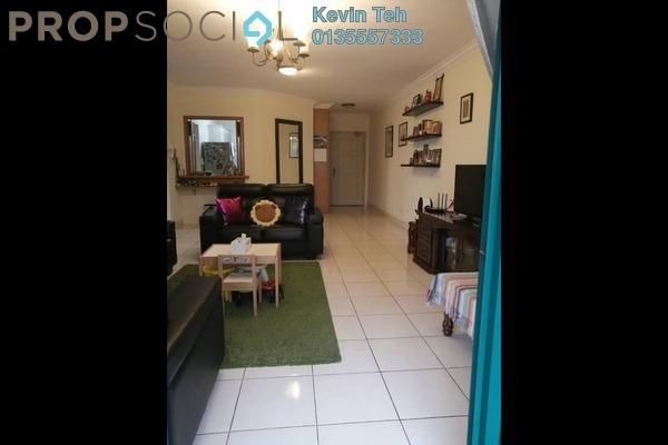 Condominium For Sale in Mont Kiara Astana, Mont Kiara Freehold Fully Furnished 3R/2B 1.15m