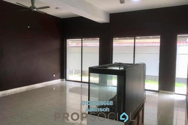 Semi-Detached For Rent in KiPark Sri Utara, Jalan Ipoh Freehold Semi Furnished 3R/3B 2.5k