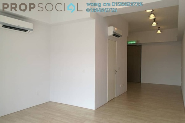 For Rent SoHo/Studio at REV.O @ Bukit Jalil City, Bukit Jalil Freehold Semi Furnished 1R/1B 1.05k