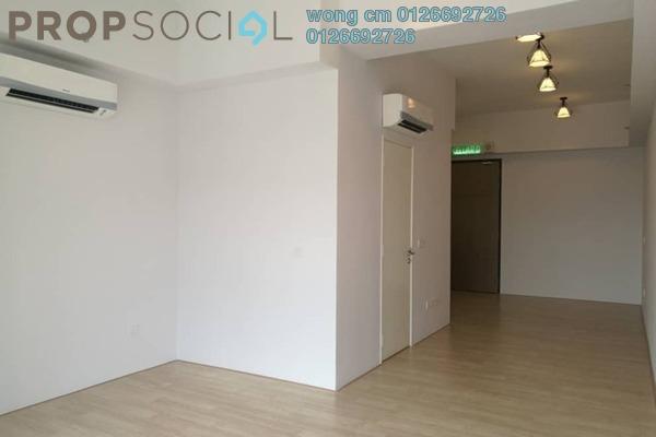 SoHo/Studio For Rent in REV.O @ Bukit Jalil City, Bukit Jalil Freehold Semi Furnished 1R/1B 1.05k