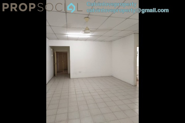 Apartment For Sale in Bayu Suria, Balakong Freehold Unfurnished 3R/2B 240k