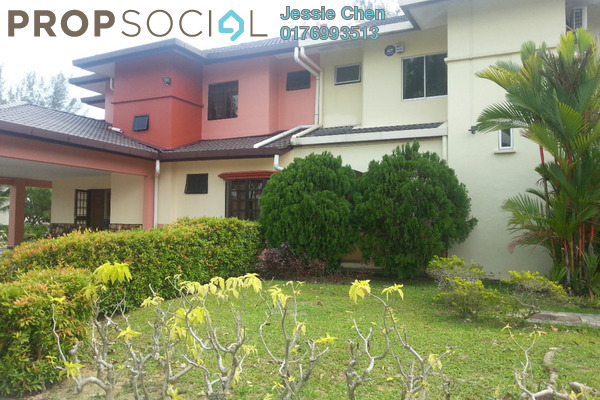 Semi-Detached For Rent in Green Street Homes, Seremban 2 Freehold Semi Furnished 4R/3B 1.2k