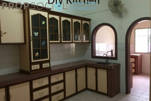 Semi-Detached For Rent in Green Street Homes, Seremban 2 Freehold Semi Furnished 4R/3B 1.4k