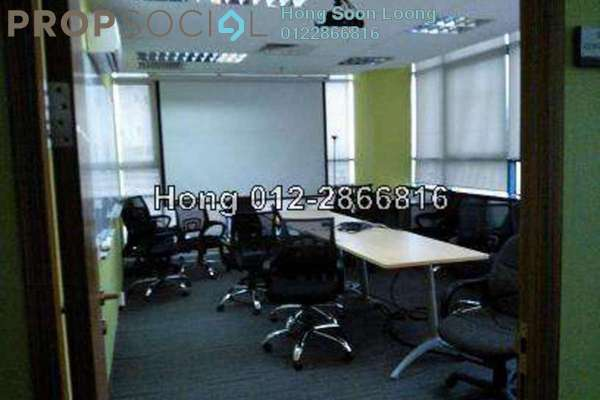 Office For Rent in Wisma AmFirst, Kelana Jaya Leasehold Unfurnished 0R/0B 16k