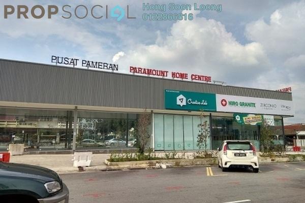Shop For Rent in Taman Paramount, Petaling Jaya Freehold Unfurnished 0R/2B 9k