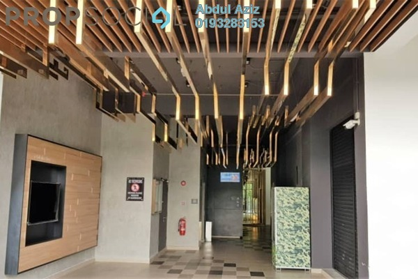 Shop For Rent in Section 13, Shah Alam Freehold Unfurnished 0R/0B 7.5k