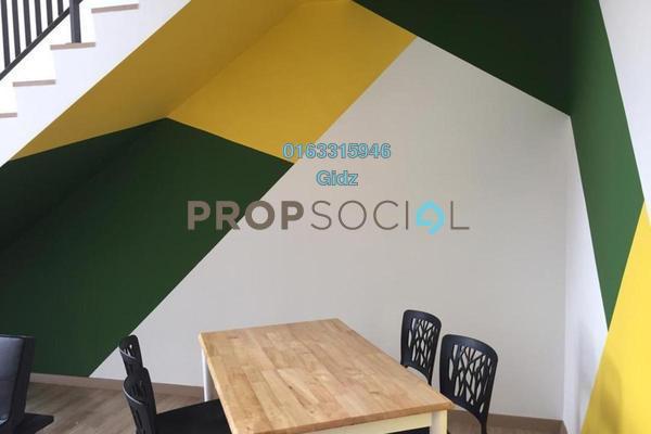 Condominium For Rent in Emporis, Kota Damansara Freehold Fully Furnished 0R/1B 1.9k