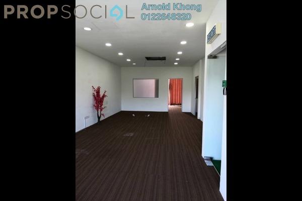 Shop For Rent in Mahkota Walk, Bandar Mahkota Cheras Freehold Unfurnished 0R/0B 1.9k