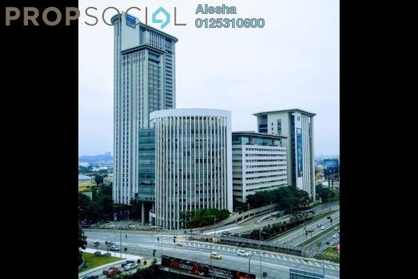 Office For Sale in PJ8, Petaling Jaya Freehold Unfurnished 0R/0B 1.42m