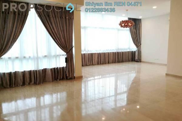 Condominium For Rent in Sunway Vivaldi, Mont Kiara Freehold Semi Furnished 5R/5B 9k