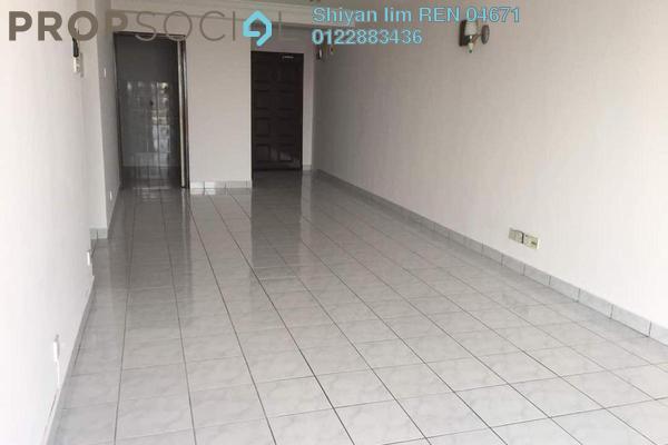 Condominium For Rent in Villa Angsana, Jalan Ipoh Freehold Semi Furnished 3R/2B 1.45k