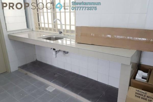 Apartment For Rent in Sri Penawar @ Desaru, Johor Freehold Unfurnished 3R/2B 850translationmissing:en.pricing.unit
