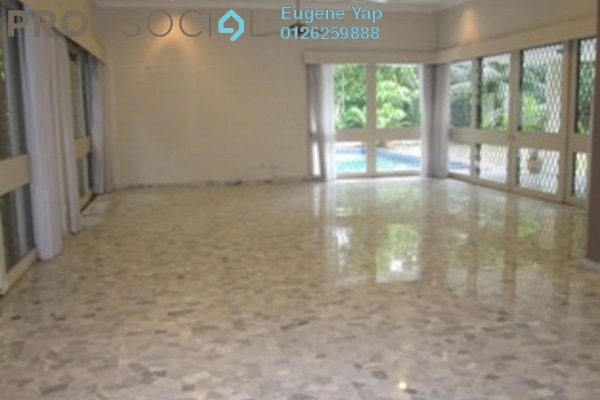 Bungalow For Sale in Taman Duta, Kenny Hills Freehold Semi Furnished 4R/4B 16m