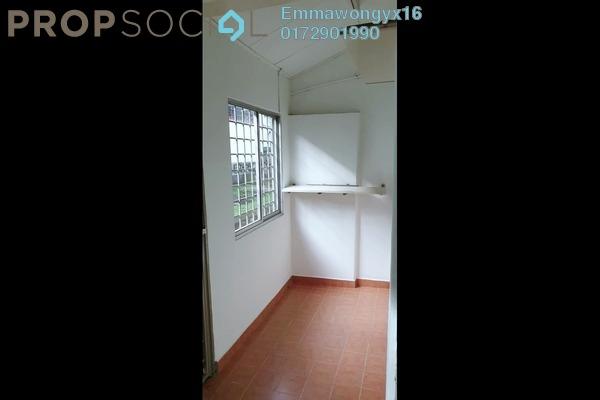 Terrace For Rent in SD11, Bandar Sri Damansara Freehold Semi Furnished 3R/2B 1.6k