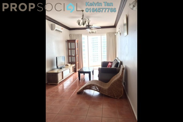 For Rent Condominium at Gurney Park, Gurney Drive Freehold Fully Furnished 3R/2B 1.8k