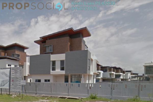 Long branch residence 3 sty bungalow shah alam kot nrwownzalzca6e1xxwiz small