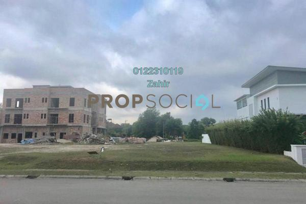 For Sale Land at Perdana Lakeview East, Cyberjaya Freehold Unfurnished 0R/0B 2.06m
