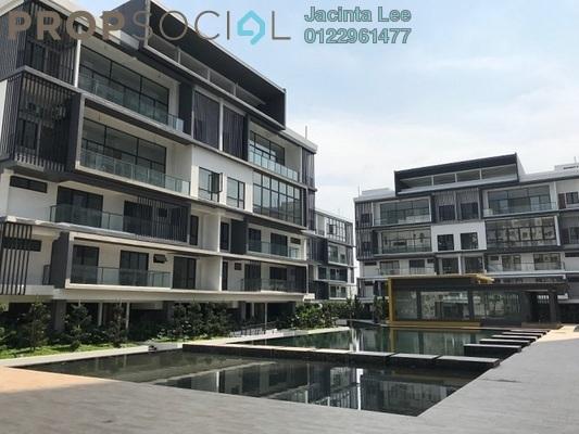 Villa For Sale in 9INE, Batu 9 Cheras Freehold Unfurnished 5R/5B 810k