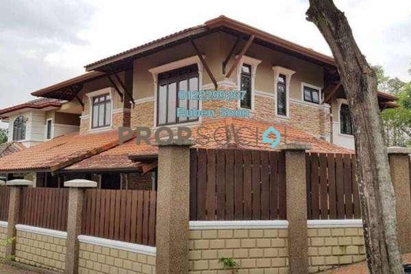 Terrace For Sale in Sierra Damansara, Kota Damansara Freehold Semi Furnished 5R/4B 2.85m