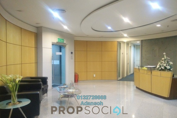 Office For Sale in Phileo Damansara 2, Petaling Jaya Freehold Fully Furnished 0R/0B 4.5m