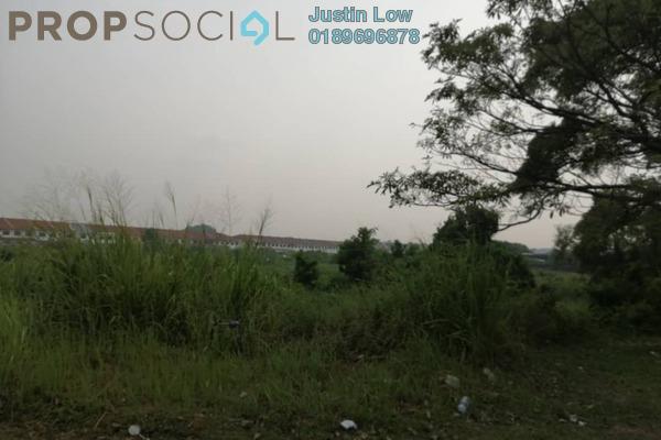 Land For Sale in Malim Jaya, Batu Berendam Freehold Unfurnished 0R/0B 20m