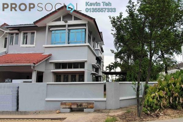 Semi-Detached For Sale in Changkat Kiara, Dutamas Freehold Semi Furnished 6R/5B 2.98m