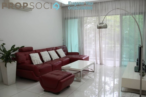 Townhouse For Sale in Sunway SPK 3 Harmoni, Kepong Freehold Fully Furnished 4R/4B 1.35m