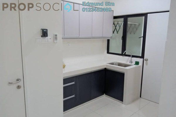 Condominium For Rent in One Maxim, Sentul Freehold unfurnished 3R/2B 1.2k