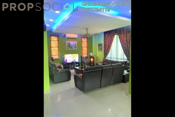 Bungalow For Rent in Ledang Heights, Iskandar Puteri (Nusajaya) Freehold Fully Furnished 6R/6B 13.5k