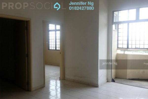 For Rent Apartment at Lagoon Perdana, Bandar Sunway Freehold Unfurnished 3R/2B 800translationmissing:en.pricing.unit