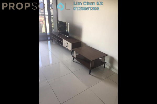 Condominium For Rent in Bennington Residences, Setapak Freehold Fully Furnished 3R/2B 2.8k