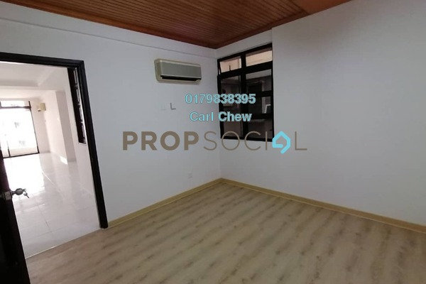 For Rent Condominium at Mutiara Villa, Bukit Ceylon Freehold Semi Furnished 2R/2B 3k
