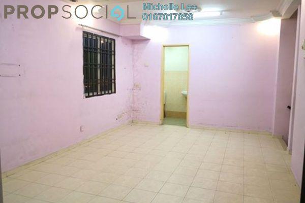 Townhouse For Rent in Villa Ros, Johor Bahru Freehold Unfurnished 4R/3B 1.15k