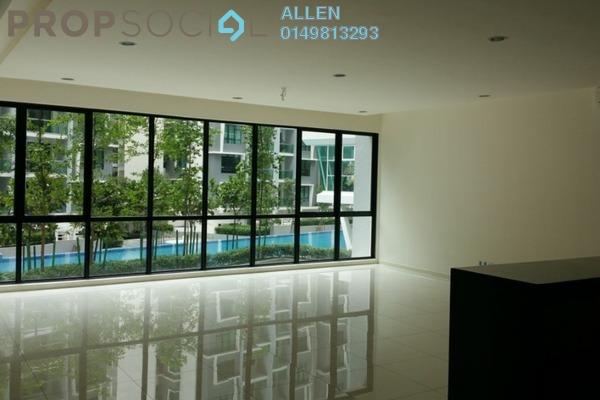 For Rent Condominium at Impiana Residences, Iskandar Puteri (Nusajaya) Freehold Semi Furnished 4R/4B 2k
