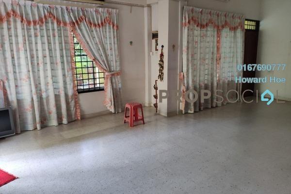 Semi-Detached For Sale in Taman Kulai Utama, Kulai Freehold Unfurnished 4R/3B 550k
