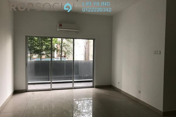 Condominium For Sale in Anyaman Residence, Bandar Tasik Selatan Freehold Unfurnished 3R/2B 680k