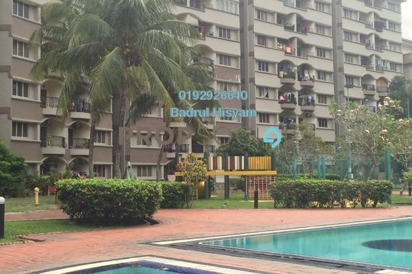 Condominium For Sale in Sri Jelatek, Wangsa Maju Freehold Semi Furnished 3R/2B 480k