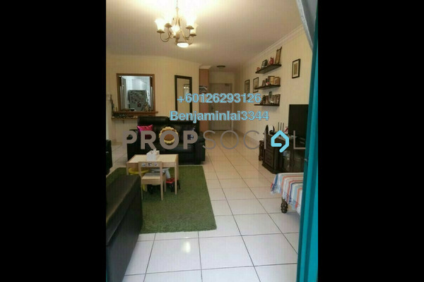 Condominium For Sale in Mont Kiara Astana, Mont Kiara Freehold Fully Furnished 3R/3B 1.13m