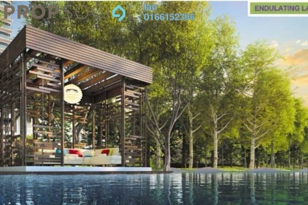 SoHo/Studio For Sale in Dorsett Place, Subang Jaya Freehold Fully Furnished 1R/1B 339k