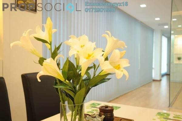 Shop For Sale in M Avenue, Segambut Freehold Semi Furnished 0R/0B 3.5m