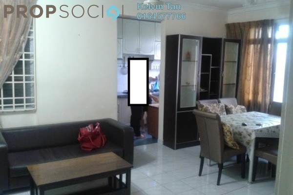 Condominium For Rent in Azuria, Tanjung Bungah Freehold Fully Furnished 3R/2B 900translationmissing:en.pricing.unit