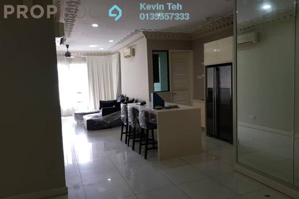 For Rent Condominium at Ara Hill, Ara Damansara Freehold Fully Furnished 3R/2B 3k