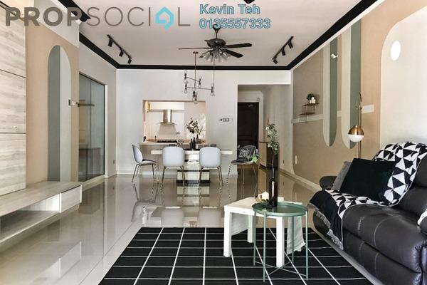 For Rent Condominium at La Grande Kiara, Mont Kiara Freehold Fully Furnished 3R/5B 4.9k