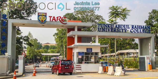 Terrace For Sale in Taman Bunga Raya, Setapak Freehold Unfurnished 3R/2B 430k