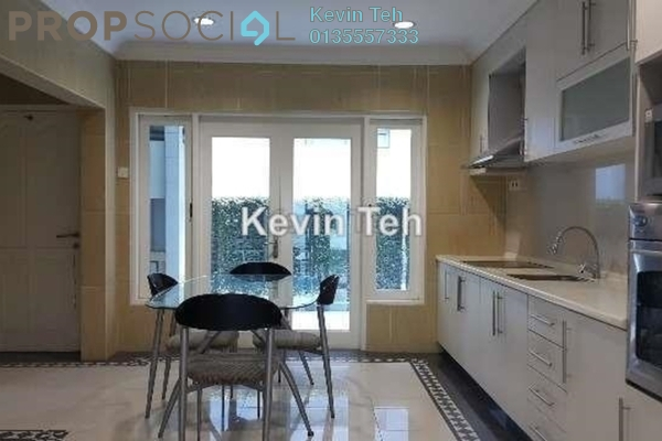 Bungalow For Sale in Sierramas West, Sungai Buloh Freehold Semi Furnished 5R/5B 2.35m